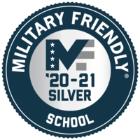 Military Friendly Silver 2020